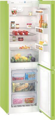 Réfrigérateur combiné Liebherr CNkw4313-20