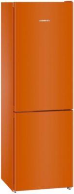 Réfrigérateur combiné Liebherr CNno4313-20