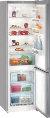 Réfrigérateur combiné Liebherr CNel361