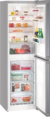 Réfrigérateur combiné Liebherr CNel391