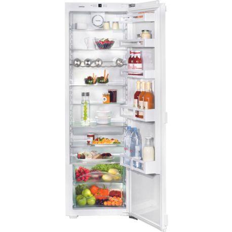 Réfrigérateur intégrable TU LIEBHERR IK3520-21