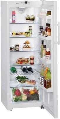 Réfrigérateur 1 porte Liebherr K3645 + Congélateur armoire Liebherr GP 2733