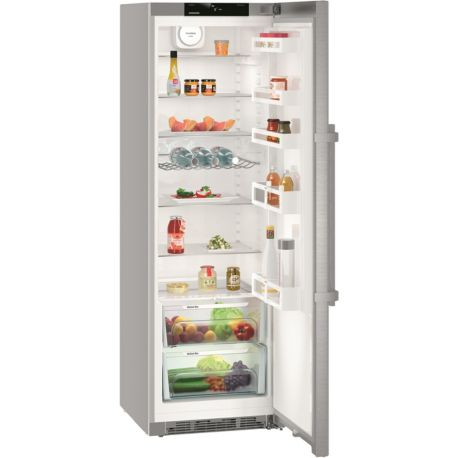 R frig rateur 1 porte liebherr kef 4310 blu performance - Refrigerateur 1 porte grand volume ...