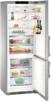Réfrigérateur combiné Liebherr CBNPes5758