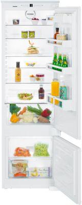 Réfrigérateur combiné encastrable Liebherr ICS 3234