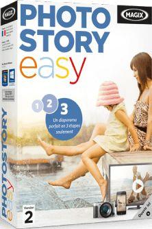 magix photostory easy logiciel pc boulanger. Black Bedroom Furniture Sets. Home Design Ideas