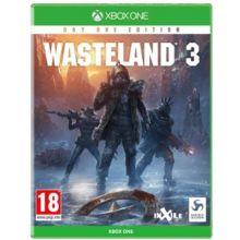 Jeu Xbox One KOCH MEDIA WASTELAND 3 D1 ED. XONE VF