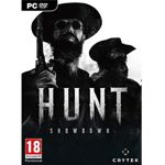 Jeu PC KOCH MEDIA Hunt Showdown