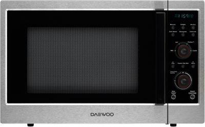 daewoo koc 154k micro ondes boulanger. Black Bedroom Furniture Sets. Home Design Ideas
