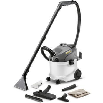 aspirateur cuve et laveur injecteur extracteur se6100 karcher. Black Bedroom Furniture Sets. Home Design Ideas