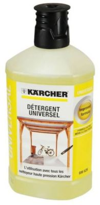 Détergent Karcher détergent universel