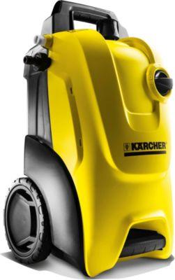 Nettoyeur haute pression Karcher K4 Compact