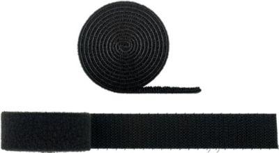 Range Câble goobay bande scratch noir à découper