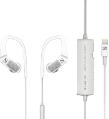 Ecouteurs intra Sennheiser Ambeo Smart Headset