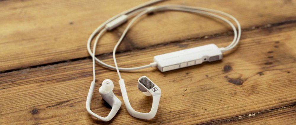 Casque Sennheiser Ambeo Smart Headset