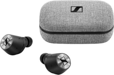 Ecouteurs intra Sennheiser MOMENTUM True Wireless IE M3