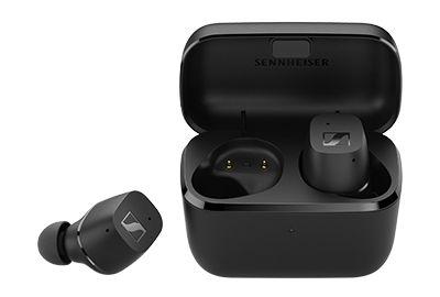 Ecouteur SENNHEISER CX True Wireless Bla