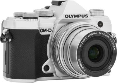 Appareil photo Hybride Olympus E-M5 Mark III Silver + 14-42mm...