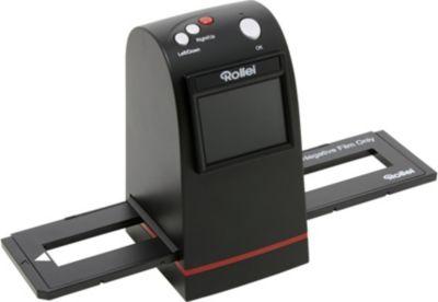 Scanner pour diapositives Rollei DF-S190 SE