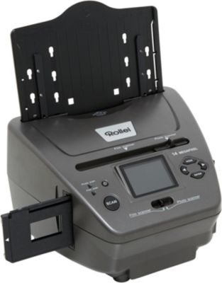 Scanner pour diapositives Rollei PDF-S 340