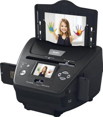 Scanner pour diapositives Rollei PDF-S 250