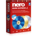 Log-PC NERO Burn Express 4