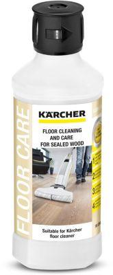 Détergent Karcher nettoyant sols en bois