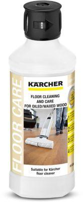 Détergent Karcher nettoyant parquets huilés ou cirés