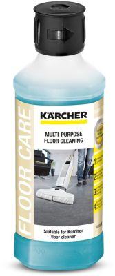 Détergent Karcher nettoyant sols universel