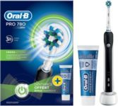 Brosse ORAL-B Pro 780 Cross Action + den