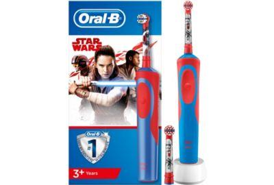 Brosse ORAL-B Star Wars + 2 brossettes