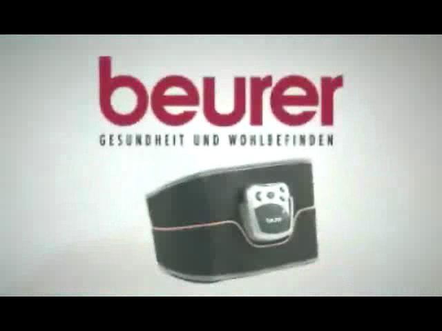 Beurer EM35 Electrostimulation   Boulanger 16f4f316220