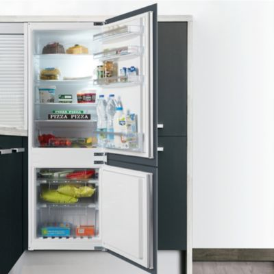 Réfrigérateur combiné encastrable Bosch KIV28V20FF