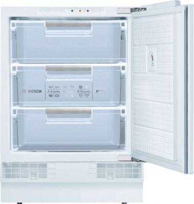 Congélateur top Bosch GUD 15 A 50