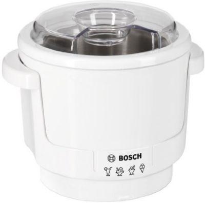 Bosch sorbeti re pour mum5 muz5eb2 accessoire robot de for Robot de cuisine bosch mum5