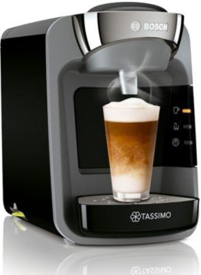 Tassimo Bosch tas3202 suny noir