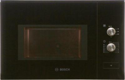 Micro ondes encastrable Bosch HMT82M664