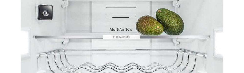 réfrigérateur Bosch conecté