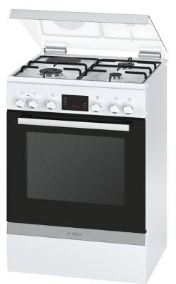 Cuisinière mixte Bosch HGD85D223F