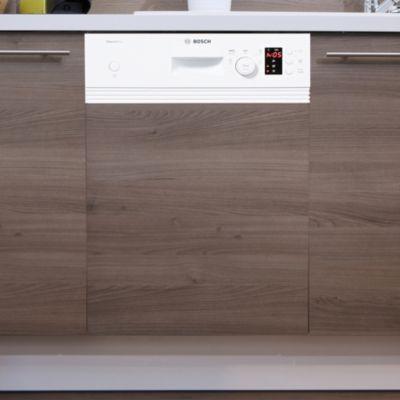 Lave vaisselle encastrable Bosch SPI50E92EU