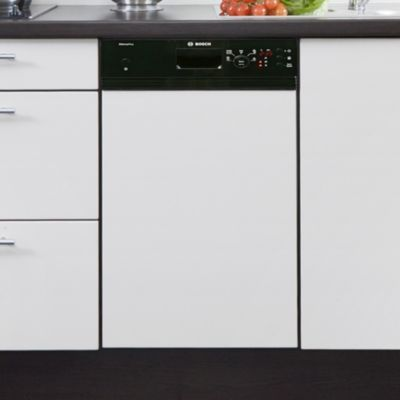 bosch spi50e96eu lave vaisselle encastrable 45 cm boulanger. Black Bedroom Furniture Sets. Home Design Ideas