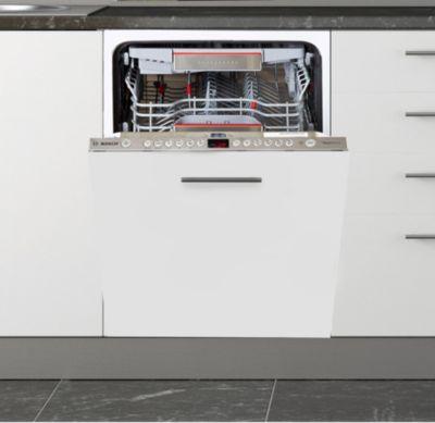 Lave vaisselle tout intégrable Bosch SPV69T70EU