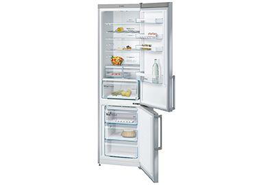 R frig rateur combin froid ventil kgn39xl35 bosch - Refrigerateur congelateur bosch froid ventile ...