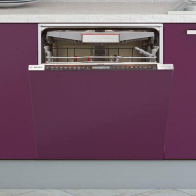 bosch smv88tx16e lave vaisselle boulanger. Black Bedroom Furniture Sets. Home Design Ideas