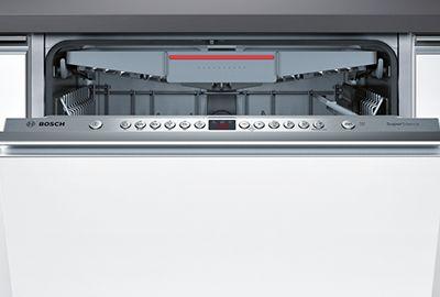 Bosch smv46mx03e lave vaisselle encastrable boulanger - Duree de vie lave vaisselle ...