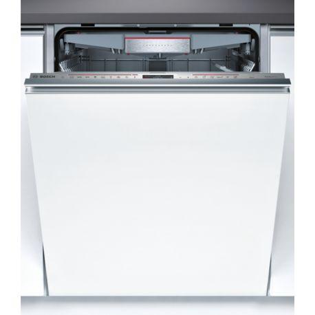 Lave vaisselle intégrable 60cm BOSCH SMV68TX06E  SERIE 6