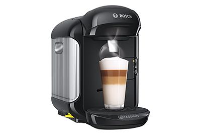 bosch tassimo vivy 2 tas1402 noir tassimo boulanger. Black Bedroom Furniture Sets. Home Design Ideas