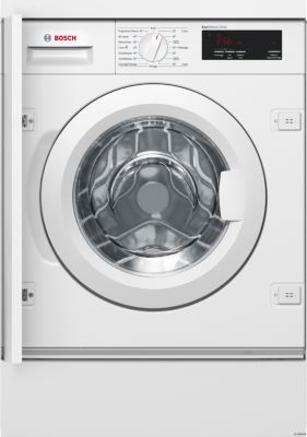 Lave linge hublot encastrable Bosch WIW28340FF
