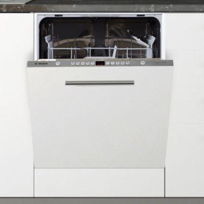 bosch smv45gx02e lave vaisselle encastrable boulanger. Black Bedroom Furniture Sets. Home Design Ideas