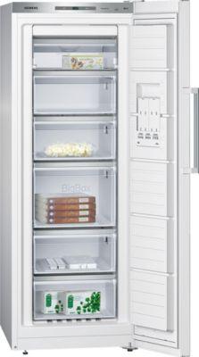 Congélateur armoire Siemens GS29NAW30